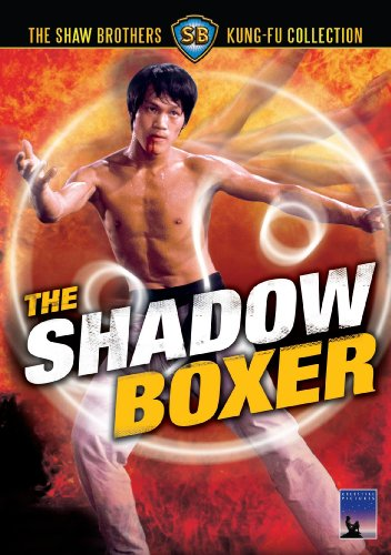 DVD : The Shadow Boxer