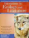 img - for Interactions in Ecology and Literature: Integrated Science and ELA Lessons for Gifted and Advanced Learners in Grades 2 3 book / textbook / text book