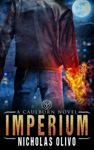 Imperium: Caulborn 1 (Volume 1)