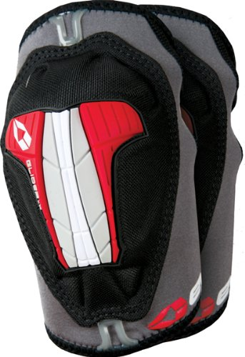 EVS Glider Lite Elbow Guard , Size: Md, Primary Color: Gray, Gender: Mens/Unisex XF72-3450