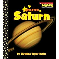 Saturn (Scholastic News Nonfiction Readers: Space Science)