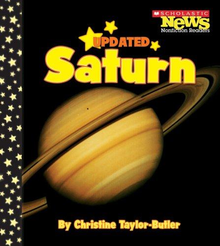 Saturn (Scholastic News Nonfiction Readers)