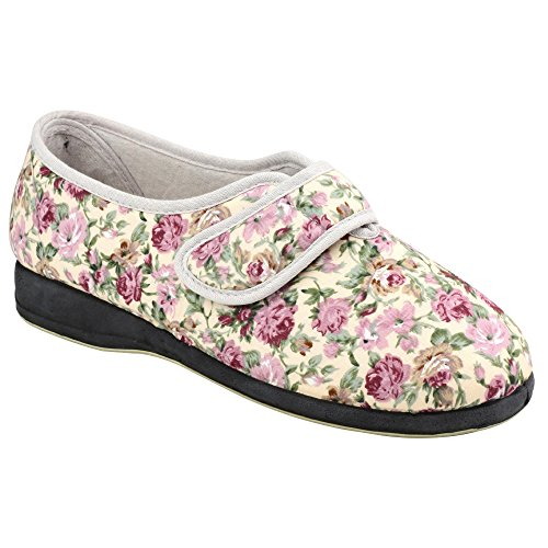 Diaz Mirak Chaussures Rose d'été Femme 8T0Twqg