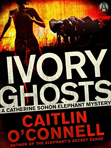 Ivory Ghosts: A Catherine Sohon Elephant - Oconnell Center