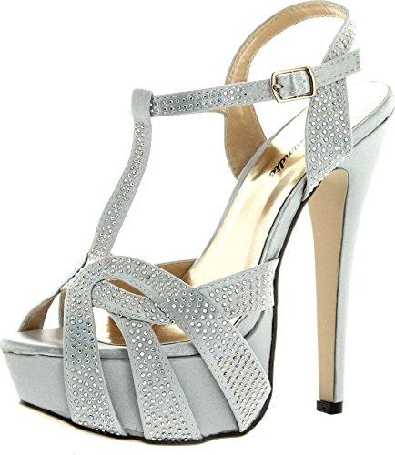 candie dress sandals - 1