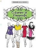 FICHISSIMO Libro da Colorare 4: Colorare la Passerella: Volume 4