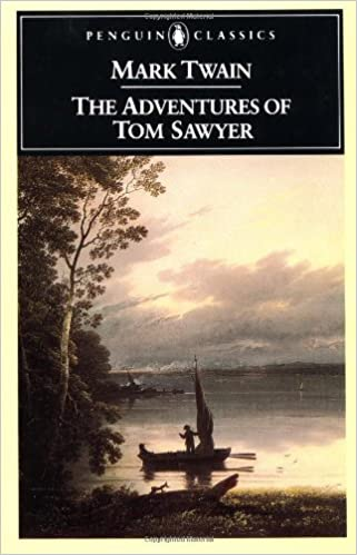 Buy The Adventures of Tom Sawyer (Penguin Classics) Book Online at ...