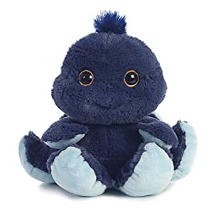 Aurora World Taddle Toes Krakers Octopus Plush