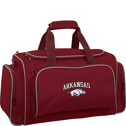 wally-bags-arkansas-razorbacks-21-duffel-red