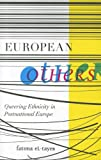 European Others, Fatima El-Tayeb, 0816670161