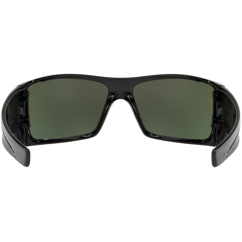Amazon.com: Oakley Men\'s Batwolf Sunglasses,Black Ink: Clothing