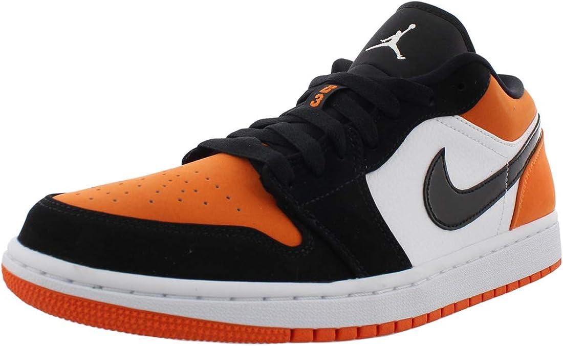 Jordan Air 1 Low Mens Shoes