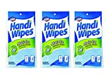 2 Pack of 6 Clorox Handi Wipes 11 x 21 Multi-Purpose Towel bundled by Maven Gifts