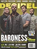img - for Decibel Magazine (July 2012, # 93) book / textbook / text book