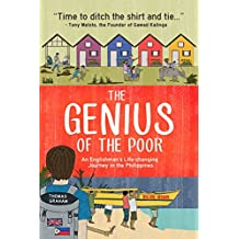 The Genius of the Poor: Englishman's Life-changing Journey in the Philippines