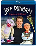 Jeff Dunham: Arguing with Myself [Blu-ray]