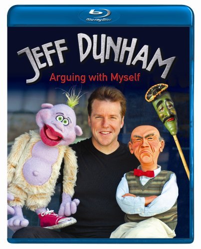 Jeff Dunham: Arguing with Myself [Blu-ray] by DUNHAM,JEFF