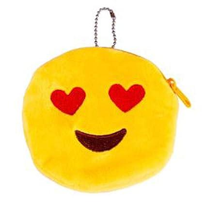 Les Trésors De Lily [Q3077] - Cartera Emoji Amor ...