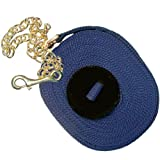 Intrepid International Poly Lunge Line with Chain