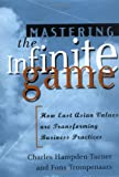 Mastering the Infinite Game - How East Asian Values Are Transforming Business Practices, Charles Hampden-Turner and Fons Trompenaars, 1900961083