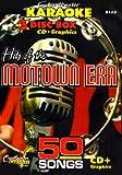 Karaoke: Motown Era