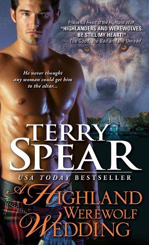 (A Highland Werewolf Wedding (Highland Wolf Book 3))