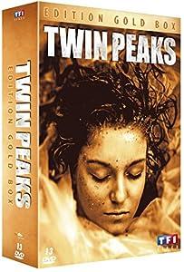 """Afficher """"Twin Peaks - L'intégrale de la série"""""""