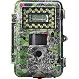 Boly 562-D White Xenon Flash Trail Camera