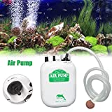 Air supply pump | Fishing Waterproof Oxygen