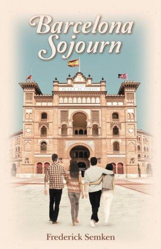Barcelona Sojourn