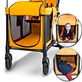 WONDERFOLD W4 Multi-Function Four Passenger