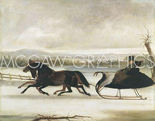 Bruce McGaw Graphics Smart Turn Out Artist 18th Century, Art Print Poster 14