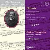 Dubois: Piano Concertos