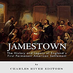 Jamestown Audiobook