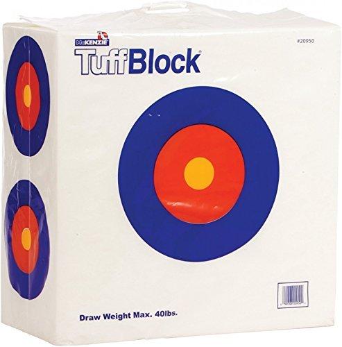 Mckenzie 20950 TuffBlock Game Shot Archery Target