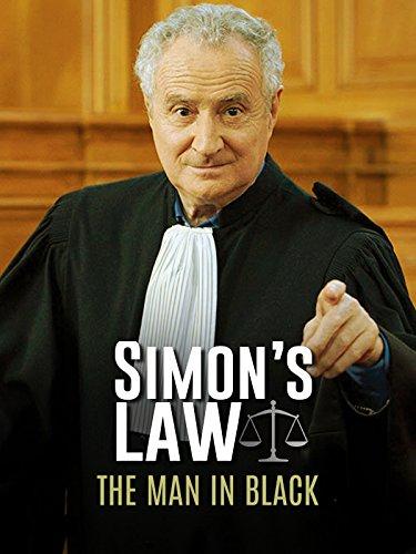 Simon's Law: The Man in Black
