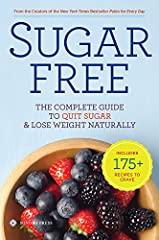 Quit Sugar and Feel Great with Over 175 Tasty Recipes                         From the Creators of the New York Times Bestseller Paleo for Everyday, Sugar Free offers a step-by-step plan and over 175 delicious recipes to cut your sugar...