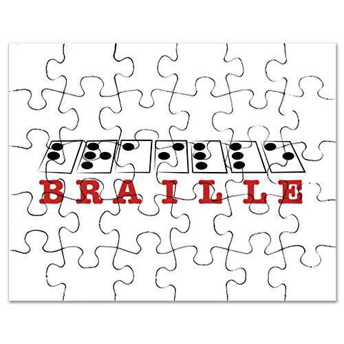 The 8 best jigsaw puzzles for blind