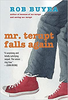Mr. Terupt Falls Again Ebook Rar