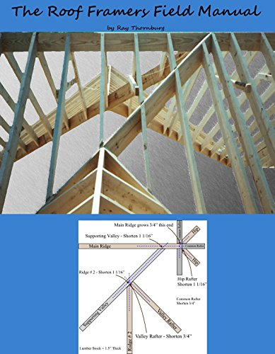The Roof Framers Field Manual ()