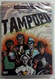 DVD Tampopo [ Subtitles in English + Spanish + French + Italian + Portuguese ] Region FREE