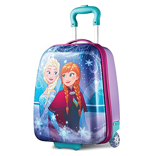 "American Tourister Kids Hardside 18"" Upright, Disney Frozen"