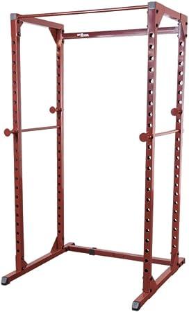 Body-Solid Best Fitness BFPR100