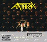 Among the Living by Anthrax (2009-11-10)