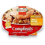 Hormel Compleats Turkey & Dressing, 10 Ounce