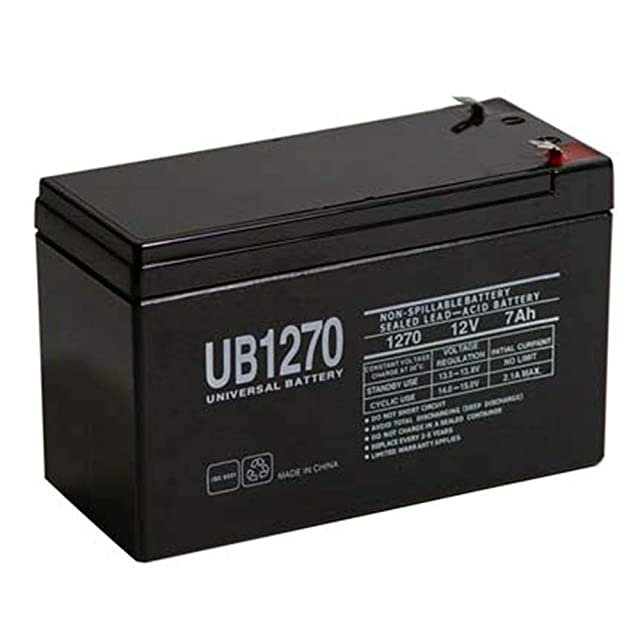 Universal Power Group CSW24V