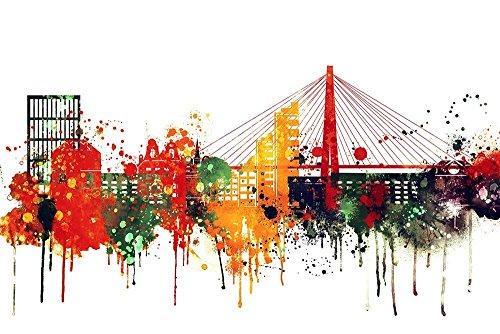 Review Charleston City Art, South