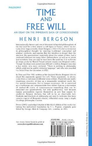 free will philosophy essay