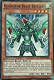 Yu-Gi-Oh! - Gladiator Beast Bestiari (AP07-EN018) - Astral Pack: Booster Seven - Unlimited Edition - Common