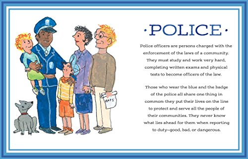 Our Police by Aladdin (Image #1)